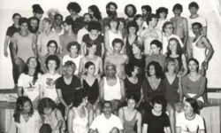 Group photo from 1978