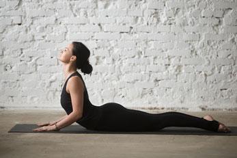 yoga for beginner's 1